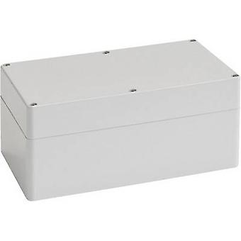 Bopla EUROMAS M 241 Universal enclosure 250 x 160 x 120 Polycarbonate (PC) Light grey 1 pc(s)