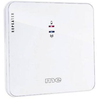 m-e modern-electronics Bell 214 RT Wireless door bell Signal amplifier