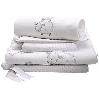 Silvercloud Counting Sheep 3 Piece Baby Bedding set