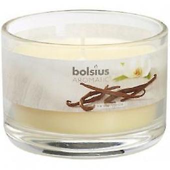 Baker glass 63/90 Vanilla scent