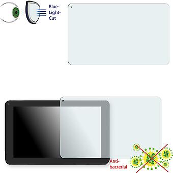 DENVER TAD-90021 display protective foil - Disagu ClearScreen protector