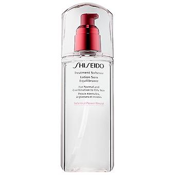 Shiseido Treatment Softener Normal - Combination - Oily Skin 5oz / 150ml