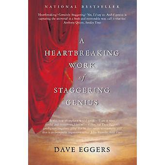 En hjerteskjærende verk av Dave Eggers - 9780330456