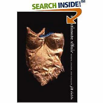 Um caso íntimo - mulheres - Lingerie - e sexualidade por Jill campos-