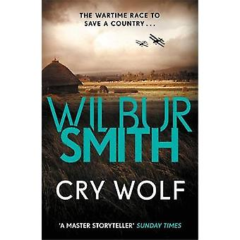 Cry Wolf by Cry Wolf - 9781785766787 Book