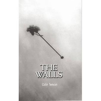 The Walls by Colin Teevan - 9781840021530 Book