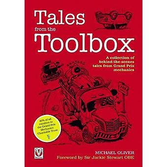 Tales from the Toolbox by Michael Oliver - 9781845841997 Book
