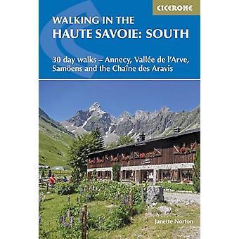 Marcher dans la Vallee de la Haute-Savoie - Annecy Sud - promenades de 30 jours - - de