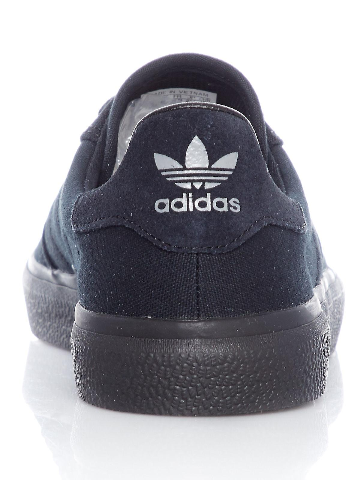 huge discount 84d1a 4d1b1 Adidas Core Black-Grey Two F17 3MC Shoe
