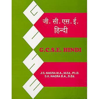 GCSE Hindi by J. S. Nagra - S.K. Nagra - 9781870383097 Book