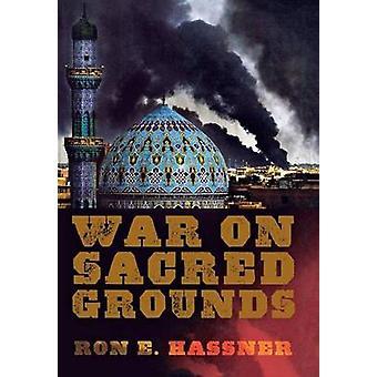 Kriget på heliga grunder av Ron E. Hassner - 9780801448065 bok