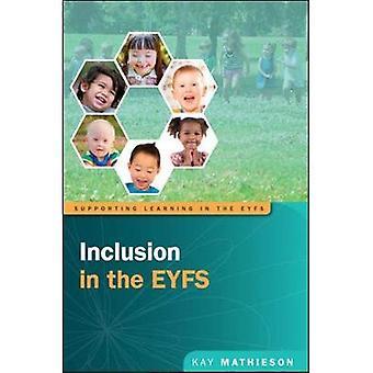 Inclusion dans les premières années