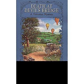 Death at Devil's Bridge: A Victorian Mystery (Prime Crime Mysteries)