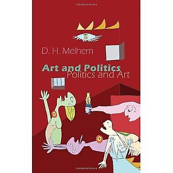 Kunst og politikk / politikk og kunst