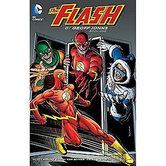 Flash von Geoff Johns TP Book Two