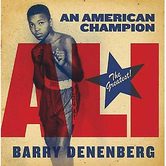 Ali: En amerikansk mästare