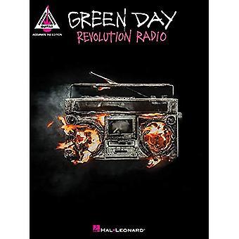 Revolutionen Radio (Guitar Tab) (gitarr inspelade versioner)