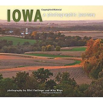 Iowa: A Photographic Journey