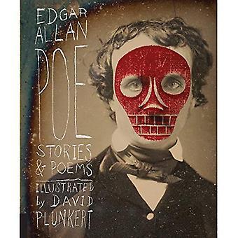 Edgar Allan Poe/Stories & Poems (Classics Reimagined)