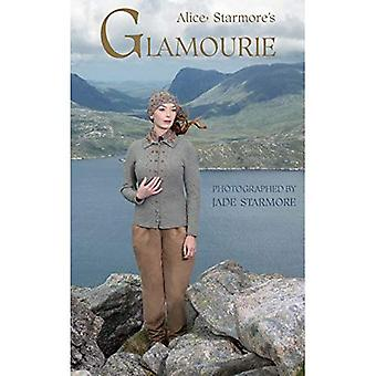 Alice Starmore's Glamourie