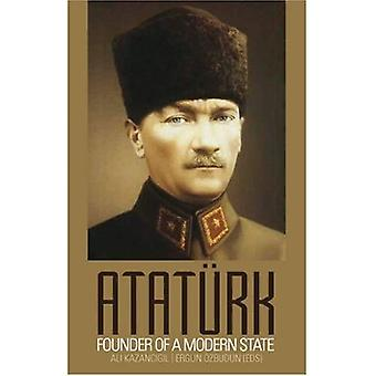 Ataturk: Founder of a Modern State