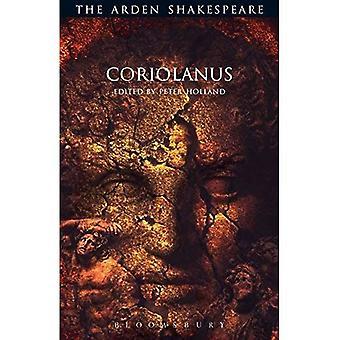 Coriolanus: Third Series (Arden Shakespeare Third Series) (The Arden Shakespeare Third Series)