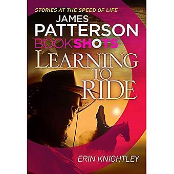 Learning to Ride: BookShots - Sunnybell Series