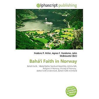 Baha ' i glaube in Norwegen
