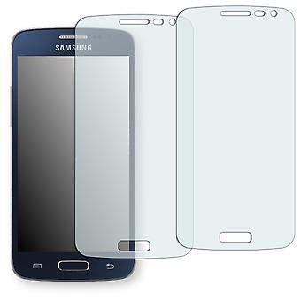 Samsung SM-G3815 screen protector - Golebo crystal clear protection film