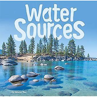 Water bronnen (eerste feiten: Water In onze wereld)