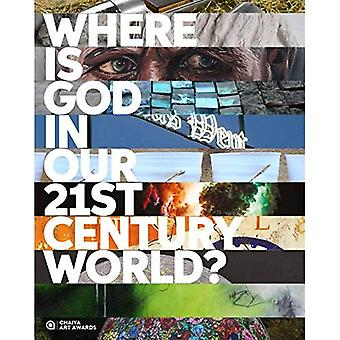 Where is God in Our 21st-Century World