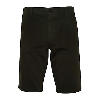Boss BOSS Dark Green Chino Short