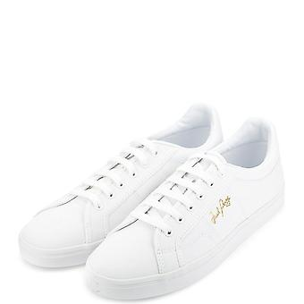 Fred Perry menns Sidespin Canvas trenere B8244-200