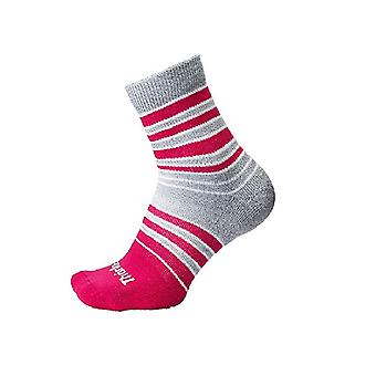 Thorlos Womens Shorties Casual Quarter Socks