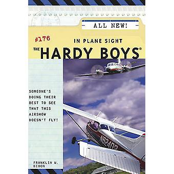In Plane Sight by Franklin W. Dixon - 9780743437608 Book