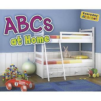 ABCs at Home by Daniel Nunn - 9781410947369 Book