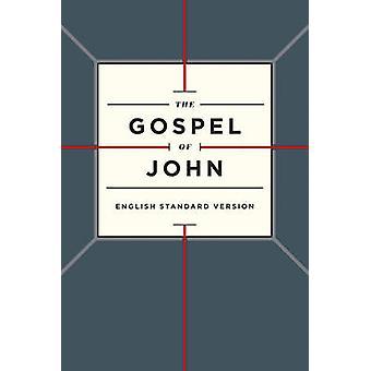 ESV Gospel of John - 9781433544194 Book