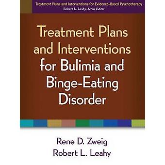 Treatment Plans and Interventions for Bulimia and Binge-Eating Disord