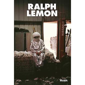 Ralph Lemon - Modern Dance by David Velasco - Thomas  J. Lax - 9781633