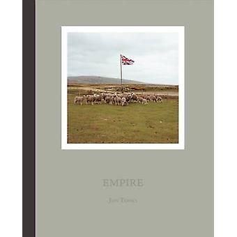 Empire by Jon Tonks - 9781907893490 Book