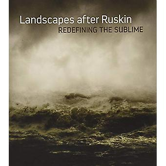 Landscape After Ruskin - Redefining the Sublime by Joel Sternfeld - 97