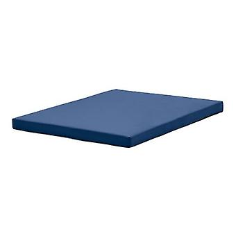 Grote ' Buster ' water resistant Dog Bed-Navy