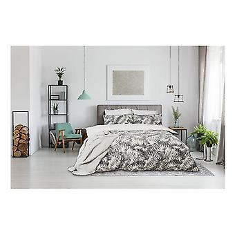 Ardor Ferntree Textured Printed Quilt Cover Set