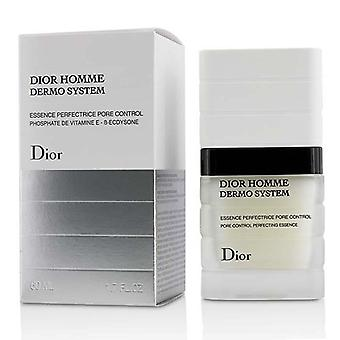 Christian Dior Homme Dermo System Pore Control Perfecting Essence - 50ml/1.7oz