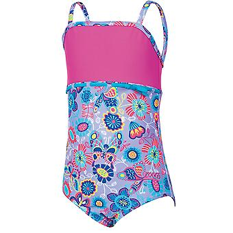 Zoggs Wild Classicback Swimwear For Girls