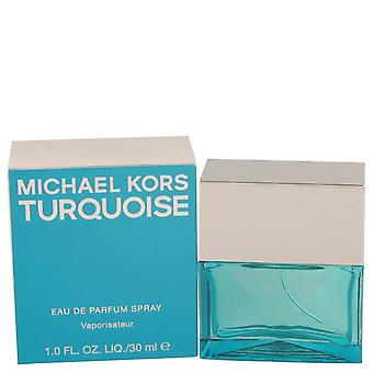 Michael Kors Turquoise by Michael Kors Eau De Parfum Spray 1 oz / 30 ml (Women)