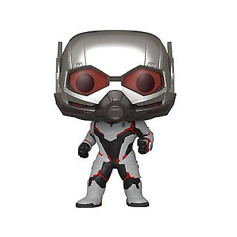 Funko POP Bobble: Avengers Endgame - Ant-Man