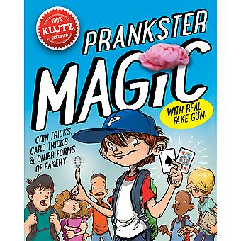 Prankster Magic Kit- K580545