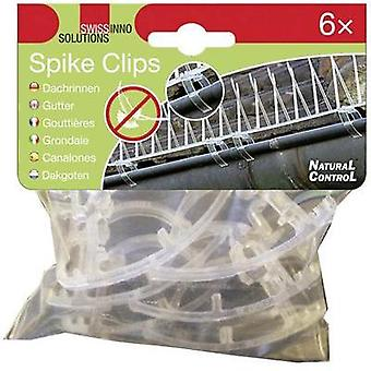 Clip Swissinno Spike-Clips Suitable for Swissinno 6 pc(s)