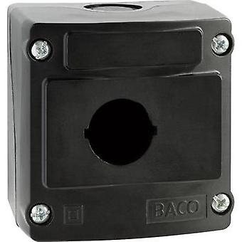 BACO LBX0100NR Empty housing with bore